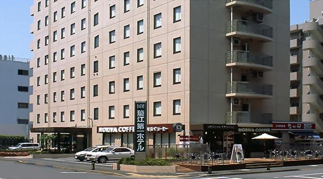 東京の安いホテル 瑞江第一ホテル