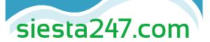 siesta247.com いつだってシエスタ