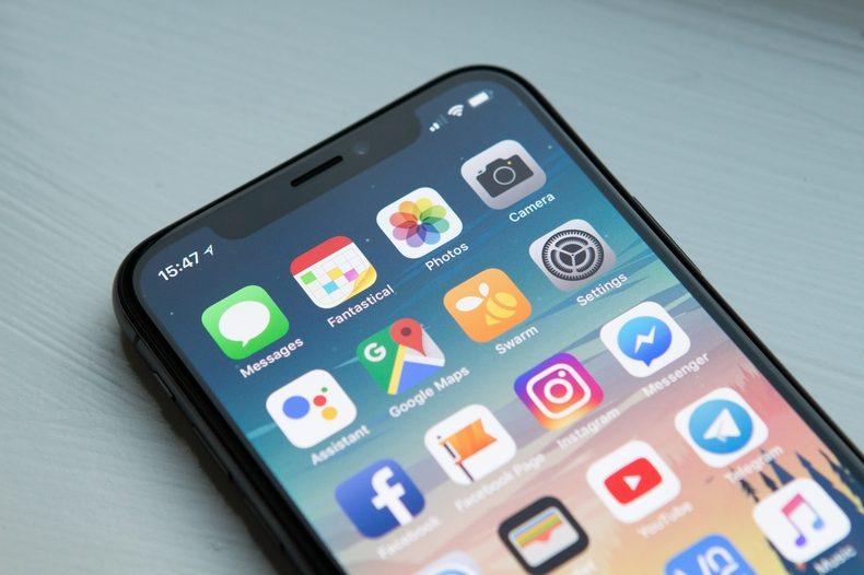 スマホアプリの無料電話番号