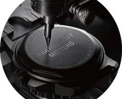 【世界にただ1つ!】4億パターンで絶対カブらない!カスタマイズ腕時計【UNDONE(アンダーン)】