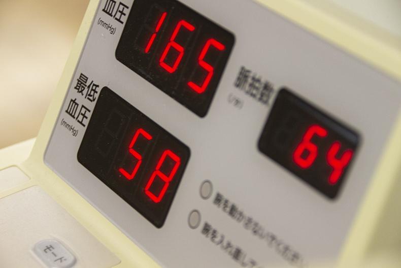 各団体、学会の血圧の正常値の定義