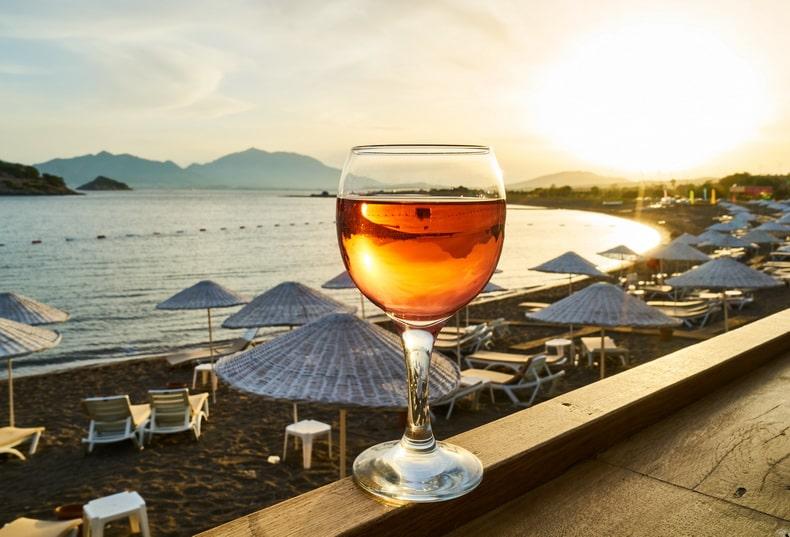 ワイン代だけで!【イタリアワイン通信講座】自宅で飲んで学べるワイン講座